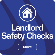 Gas Safety Inspections Totton